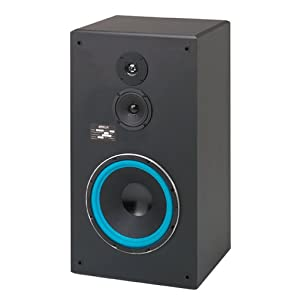 klh rave 12 12 3 way 300 watt floor standing speaker