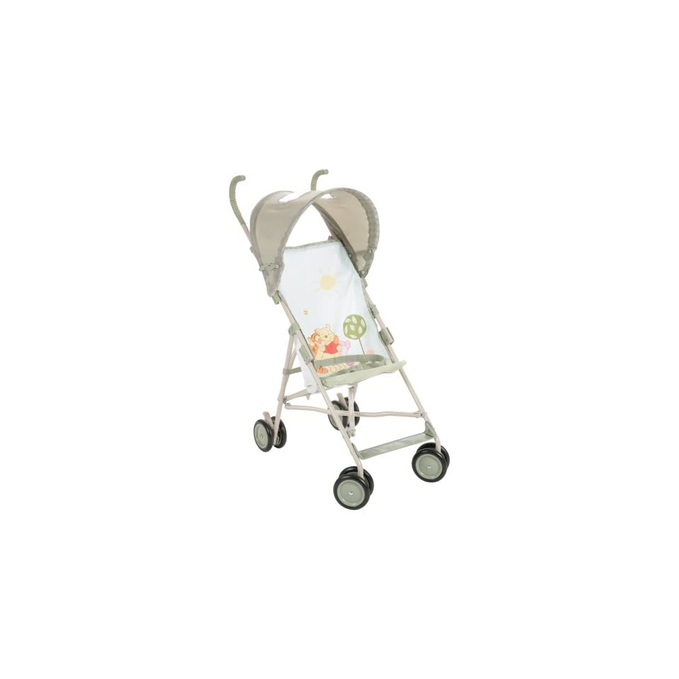 Disney Baby Umbrella Stroller with Canopy Featuring Pooh Characters  sc 1 st  PopScreen & Disney Baby Umbrella Stroller with Canopy Featuring Pooh Characters ...