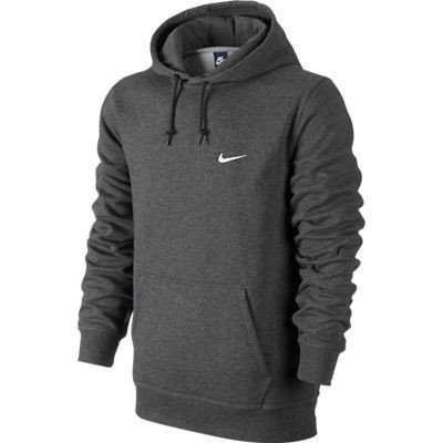 nike-mens-club-pull-over-hooded-sweatshirt-charcoal-heather-white-611457-071-size-large
