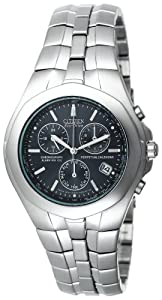Citizen Men's BL5180-57L Eco-Drive Perpetual Calendar Watch