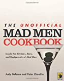 food drink  mad men cookbook