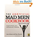 Unofficial Mad Men Cookbook