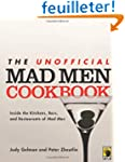The Unofficial Mad Men Cookbook: Insi...