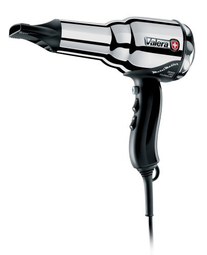 Hairdryer Classic Swiss Metal Master