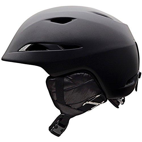 [GIRO] ジロ モンテーン Montane ヘルメット Matte Black (Lサイズ) 【並行輸入品】