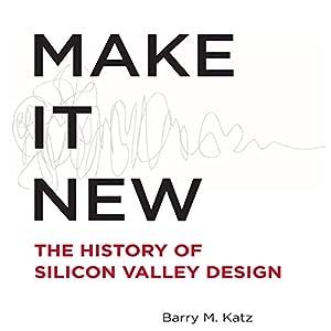 Make It New Audiobook