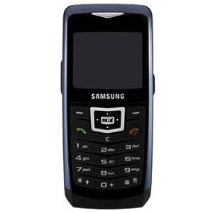 Amazon.com: Samsung U100 Unlocked Cell Phone with 3 MP Camera, MP3/Video Player, MicroSD Slot