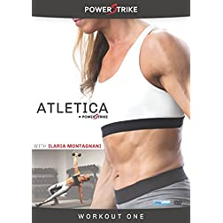 Atletica Volume 1 by Powerstrike, with Ilaria Montagnani