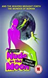 Nude On The Moon [1960] [DVD]