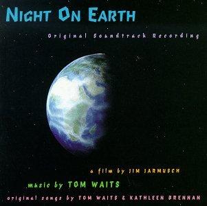 Tom Waits - Night On Earth: Original Soundtrack Recording - Zortam Music