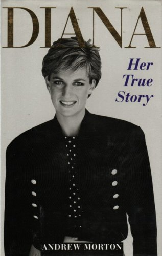 Image for Diana Her True Story