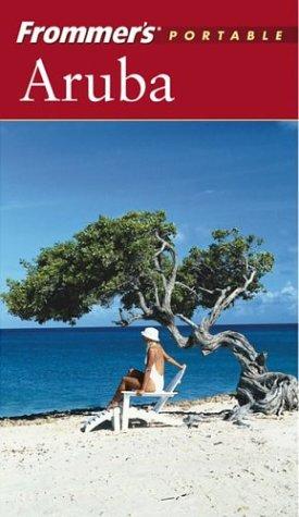Frommer's Portable Aruba
