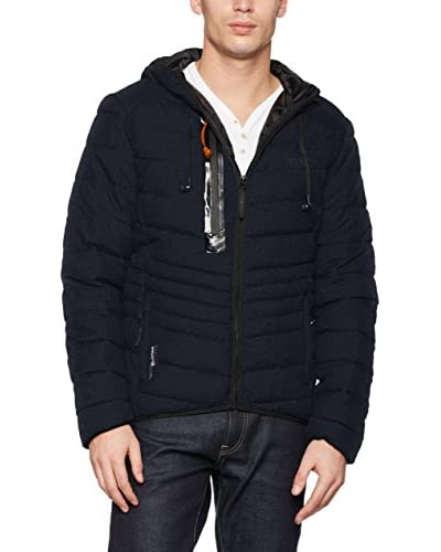 GEOGRAPHICAL NORWAY Chaqueta Azul Marino