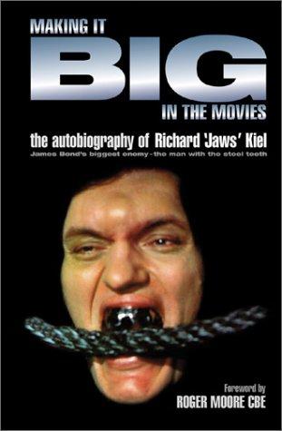 """""""R.I.P. Richard Kiel"""""""