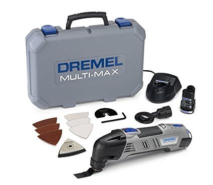 Dremel-Multi-Max-8300-20mm-Rotary-Drill