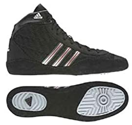Adidas Combat Speed III Youth Wrestling Shoes (Call 1-800-234-2775 to order)