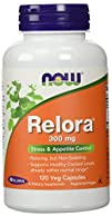 Now Foods Relora 300 mg, Veg-capsules…