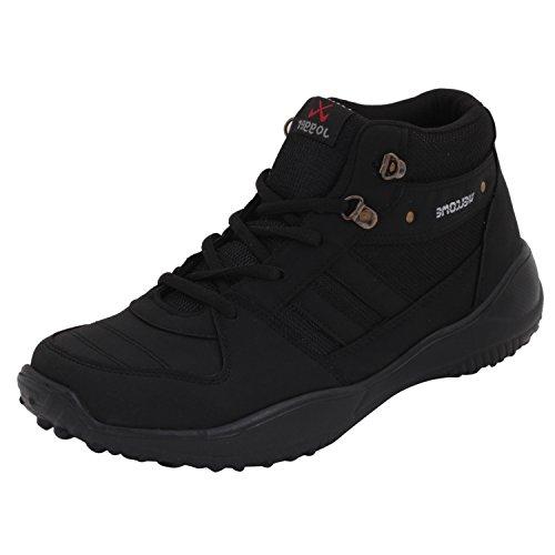 Rock-Mens-Mesh-Sports-Shoes