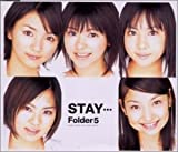 STAY・・・