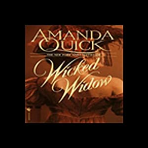 Wicked Widow Audiobook