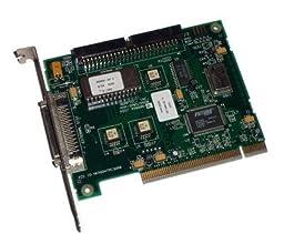 ADAPTEC - ADAPTEC AHA-2742A SCSI ADAPTER