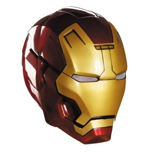 Iron Man mask helmet Iron Man Halloween costume Iron man (japan import)