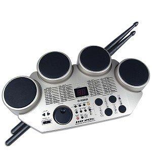 Yamaha dd 20c portable digital drum kit for Yamaha portable drums