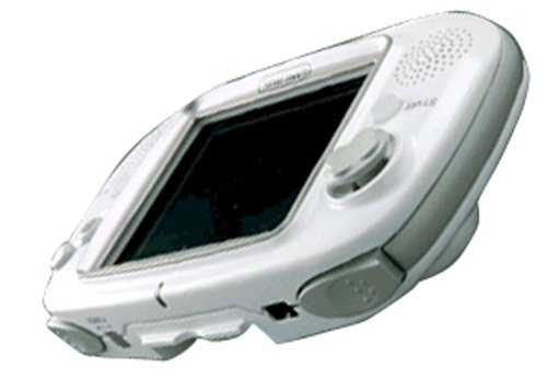 Game Park GP32 handheld console