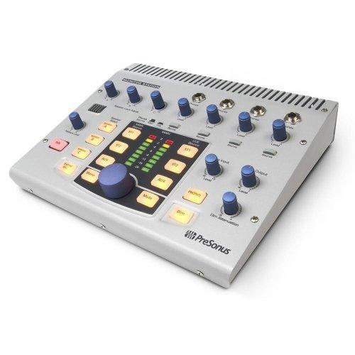Presonus Monitor Station Studio Control Center