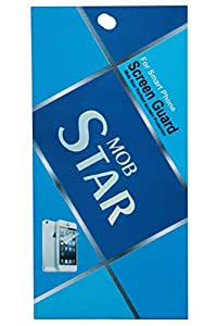 MOBSTAR Diamond Screenguard for Reliance LYF Flame 5