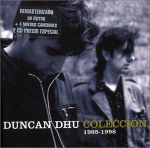 Duncan dhu - Collection 1985-1998 - Zortam Music
