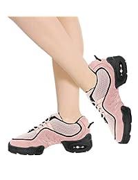 Bloch Men's Boost Lightweight Dance Fashion Sneakers
