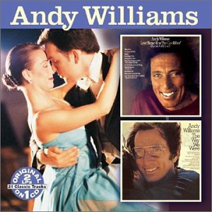 Andy Williams - Love Theme From
