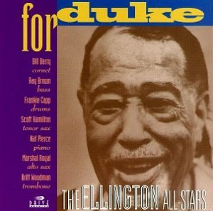 The ellington all stars for duke The ellington