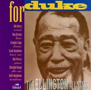 The Ellington All Stars For Duke