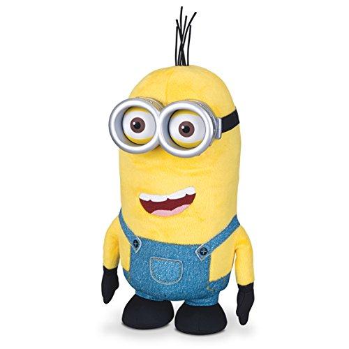 Minions Huggable Plush - Kevin
