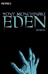 Eden: Ein Zombie-Roman