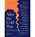 img - for [ { AFTER THE COLD WAR: ESSAYS ON THE EMERGING WORLD ORDER } ] by Lepor, Keith Philip (AUTHOR) Mar-01-2010 [ Paperback ] book / textbook / text book