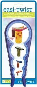 Evriholder EasiTwist Jar Opener, Assorted Colors