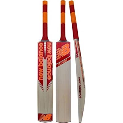 New Balance TC560 English Willow Cricket Bat ( BELCO1175)