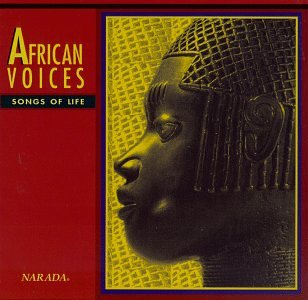 cds/mp3s: African Voices