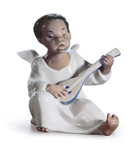 Amazon.com - ANGEL Lladro Porcelain -