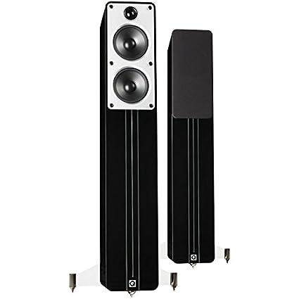 Q-Acoustics-CON40-Speaker