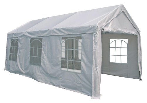 profi festzelt 3x6m pe partyzelt pavillon gartenzelt zelt top zelt test. Black Bedroom Furniture Sets. Home Design Ideas