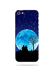 alDivo Premium Quality Printed Mobile Back Cover For Apple iPhone 5 / Apple iPhone 5 Back Case Cover (DA-016)