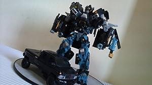 Transformers: Dark of the Moon - MechTech Leader - Ironhide