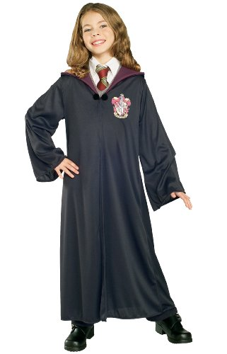 Harry Potter Child's Hermione Granger Costume Robe