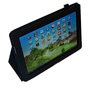 Folding PU Leather Case Cover Stand for HuaWei MediaPad 10 Link 10.1