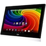 Xoro MegaPAD 2151 54,6 cm (21,5 Zoll) Tablet-PC ohne Akku (ARM Cortex A9 RK3188, 1,6GHz, 1GB RAM, 16GB SSD, TFT Multi-Touch Panel, VESA 100, Wireless-LAN, Bluetooth 3.0, Android 4.2, 3x USB 2.0) schwarz