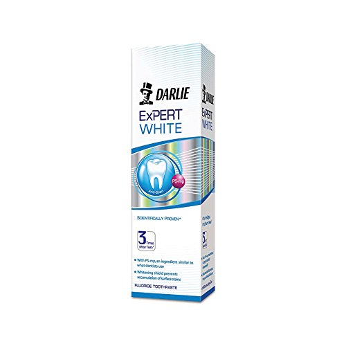 Darlie Toothpaste Expert White 120g (W) (Spry Grape compare prices)